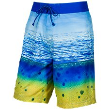 Bass Pro Shops Dorado Board Shorts for Men