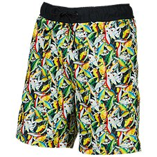 Bass Pro Shops Lure Print Swim Trunks for Men