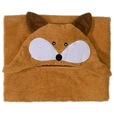 Bass Pro Shops Fox Hooded Towel