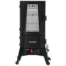 Masterbuilt Adventure Series ThermoTemp XL Propane Smoker