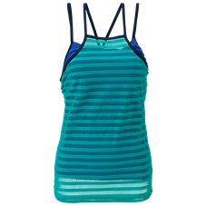 Free Country Mix and Match Collection Active Mesh Tankini for Ladies
