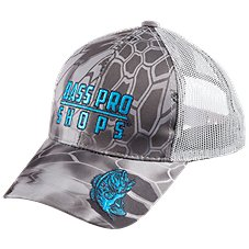 Bass Pro Shops Kryptek Raid Cap for Kids