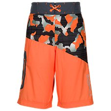 Free Country Camo Zone Board Shorts for Boys