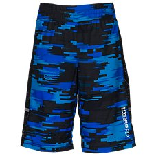 Free Country Break Line Swim Shorts for Boys