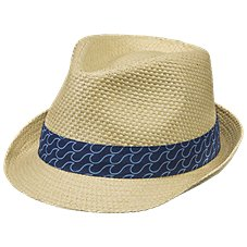 Bass Pro Shops Wave Fedora Hat for Kids