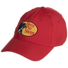 Bass Pro Shops Performance Game Changer Cap