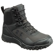 c3870c15adf Under Armour Valsetz RTS 1.5 Side Zip Tactical Duty Boots for Men