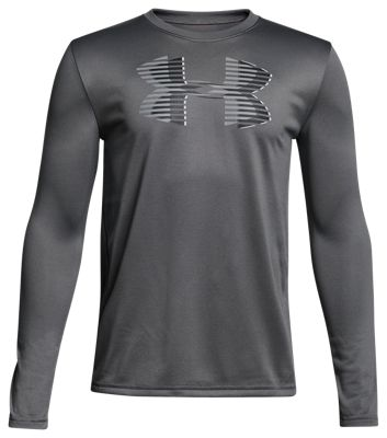 Under Armour Mens IL Graphic Lockup T-Shirt