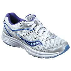Saucony Cohesion 11 Running Shoes for Ladies