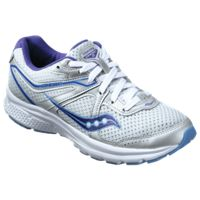 Deals on Saucony Cohesion 11 Running Shoes for Ladies