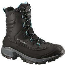 Columbia Bugaboot III Insulated Waterproof Pac Boots for Ladies