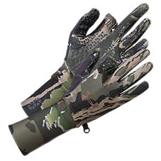 Under Armour Early Season Liner Gloves for Ladies