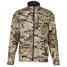 b53bd1ce461 Under Armour Ridge Reaper Raider Jacket for Men