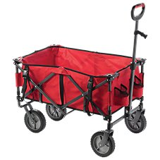 Bass Pro Shops Basic Fold Flat Wagon
