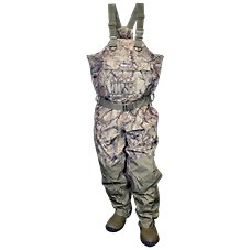 Banded RedZone Breathable Insulated Waders for Men