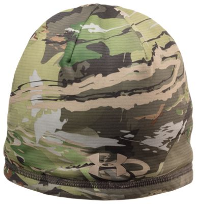 222bfd686ad52 Under Armour Cozy Camo Beanie for Ladies
