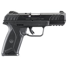 Ruger Security-9 Semi-Auto Pistol