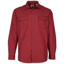 Redhead Rock Creek Long-Sleeve Shirt for Men Image