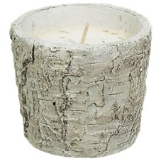 Swan Creek Candle Co. White Woods Cherry Almond Buttercream Scented Candle