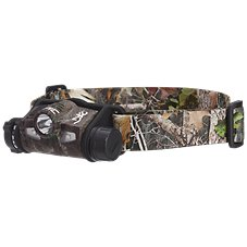 Browning 1AA USB Rechargeable Headlamp