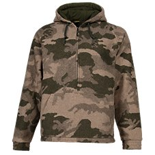Cabela's Wooltimate Pullover with 4MOST WINDSHEAR for Men Image