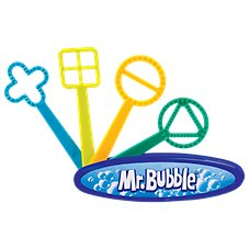 Mr. Bubble Wand Tool