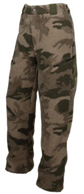Cabela's Outfitter Series Berber Pants with 4MOST WINDSHEAR - Cabela's Outfitter Camo - M
