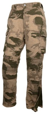 Cabela's Outfitter Series Wooltimate Pants with 4MOST WINDSHEAR - Cabela's Outfitter Camo - 38x34