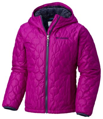 Columbia girls Bella Plush Jacket