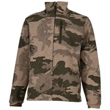 Cabela's Outfitter Series Wooltimate Jacket with 4MOST WINDSHEAR Image