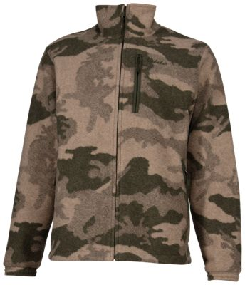 Cabela's Outfitter Series Wooltimate Jacket with 4MOST WINDSHEAR - Cabela's Outfitter Camo - 2XL