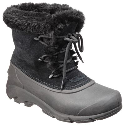 c4f91d62325 Sorel Snow Angel Insulated Waterproof Pac Boots for Ladies