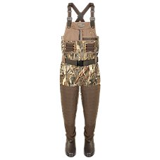 Drake Waterfowl Systems Guardian Elite Insulated Breathable Chest Waders for Men