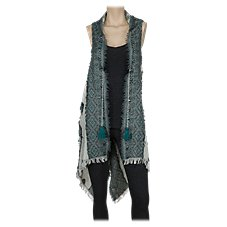 Bob Timberlake Lakewater Vest for Ladies