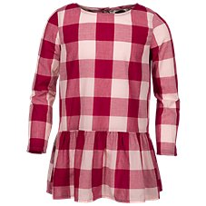 Bass Pro Shops Buffalo Check Tunic Dress for Toddlers or Kids