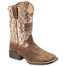 Ariat Patriot Boots for Kids