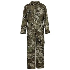 RedHead Silent-Hide Insulated Coveralls for Kids