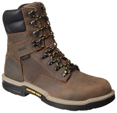 4ab3dfda459 Wolverine Bandit Safety Toe Work Boots for Men