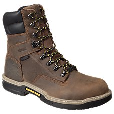 Wolverine Bandit Safety Toe Work Boots for Men