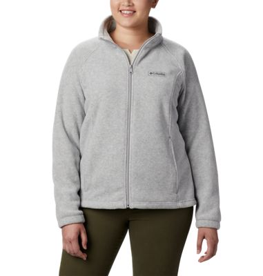 1302182b5f76d Columbia Benton Springs Full-Zip Fleece Jacket for Ladies | Bass Pro Shops