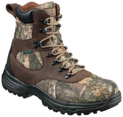 buy popular 7e137 da8ef RedHead Expedition Ultra BONE-DRY Waterproof Hunting Boots for Men