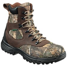 RedHead Expedition Ultra BONE-DRY Waterproof Hunting Boots for Men