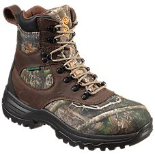 SHE Outdoor Expedition Ultra BONE-DRY Waterproof Hunting Boots for Ladies Image