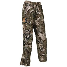SHE Outdoor Performance Rain Pants for Ladies