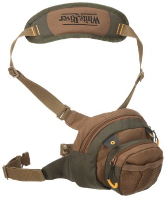 White River Fly Shop Aventure1 Chest Pack