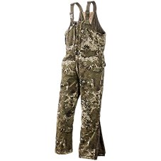 ac1f584ba RedHead Insulated Silent-Hide Bibs for Men