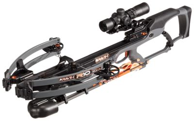 Click here to buy Ravin Crossbows R10 Crossbow Package.