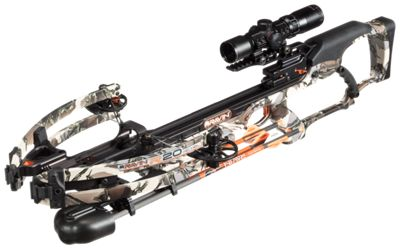 Ravin Crossbows R20 Crossbow Package – Predator Brown Deception