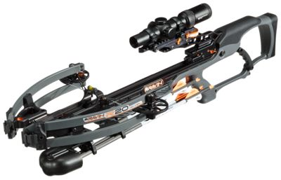 Click here to buy Ravin Crossbows R20 Sniper Crossbow Package.