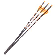 Ravin Crossbows Lighted Arrows